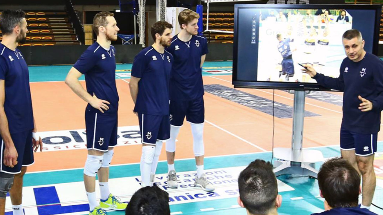 Modena Volley analisi