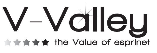 V-valley