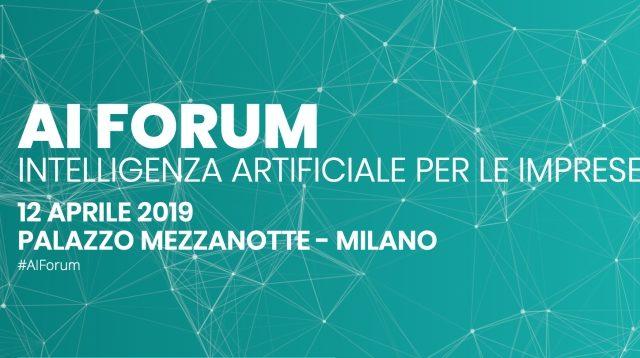 AI-Forum-2019