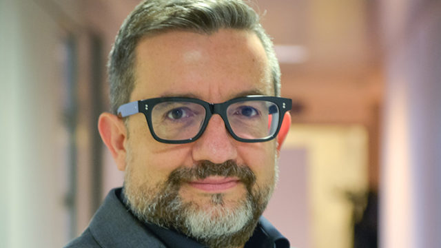 Lutech, Alberto Roseo Managing Director Technology del Gruppo