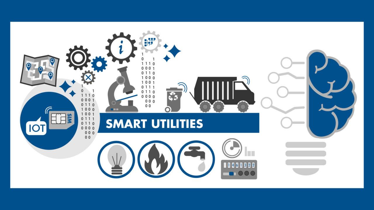smart business utility