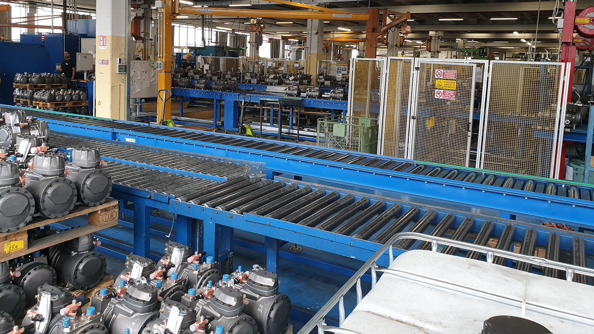 Frascold-smart-manufacturing-compressori