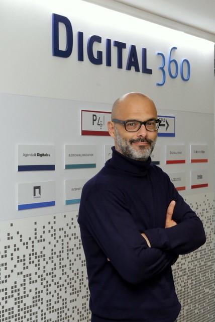 Digital360, fatturato in crescita del 12%. A marzo record di visitatori sul network di testate: 4,3 milioni - Digital4