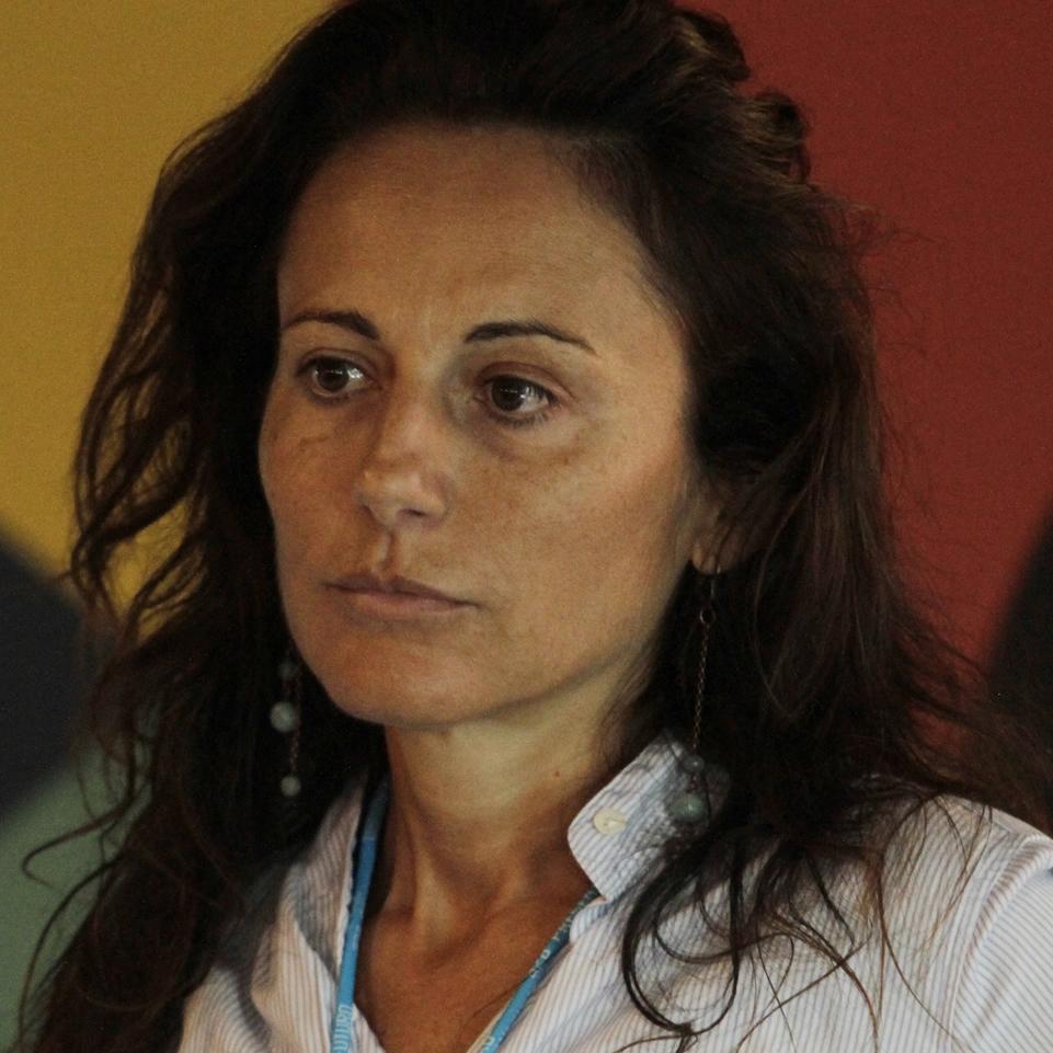 Maria Cristina Vaccarisi
