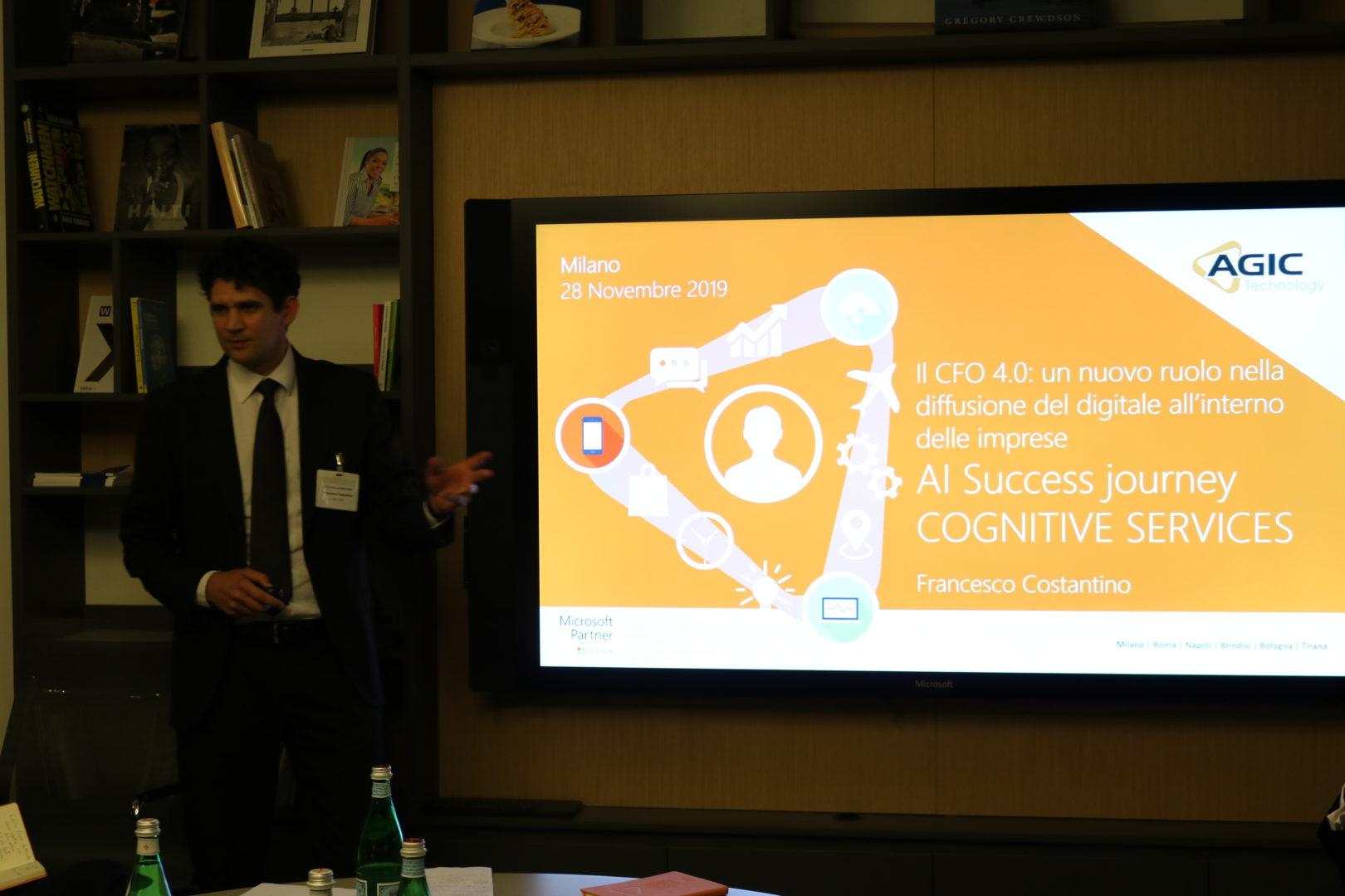 Il CFO 4.0: un nuovo ruolo nella diffusione del digitale nelle imprese