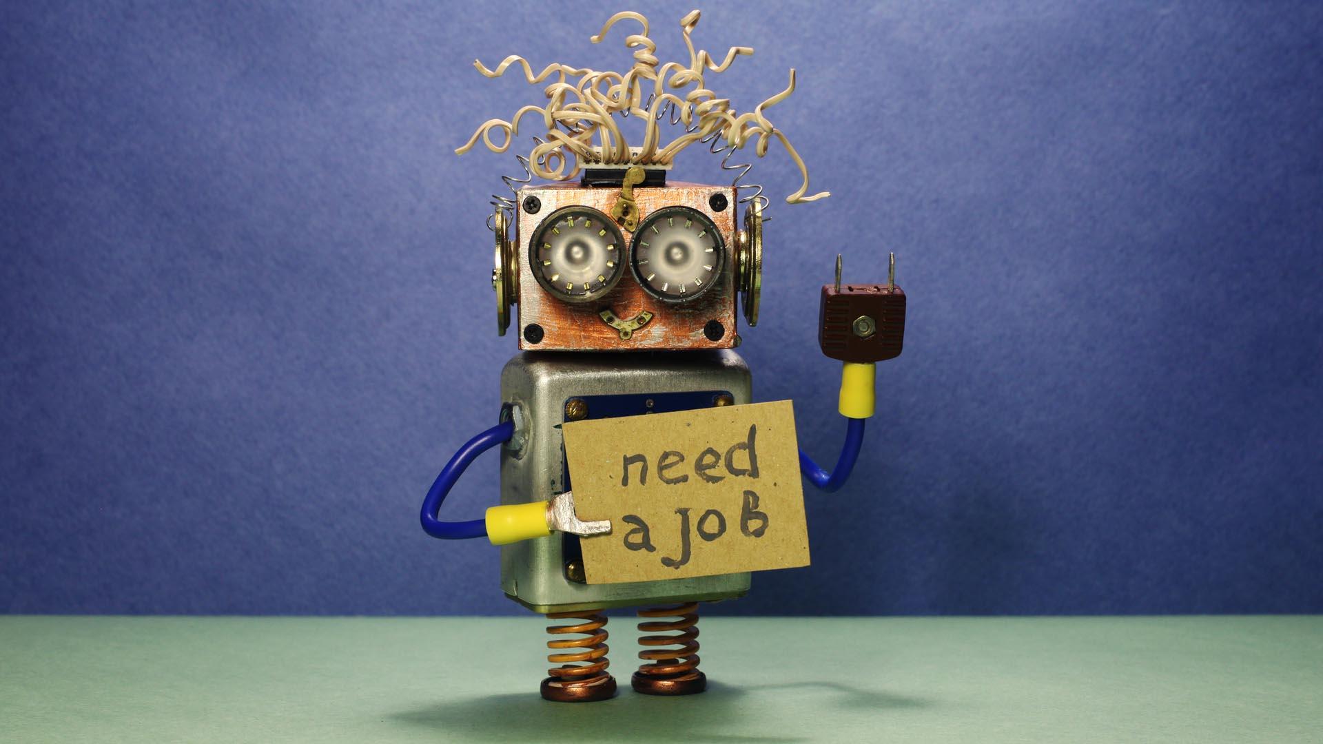 Disoccupazione tecnologica: colmare il divario di competenze con un approccio collaborativo