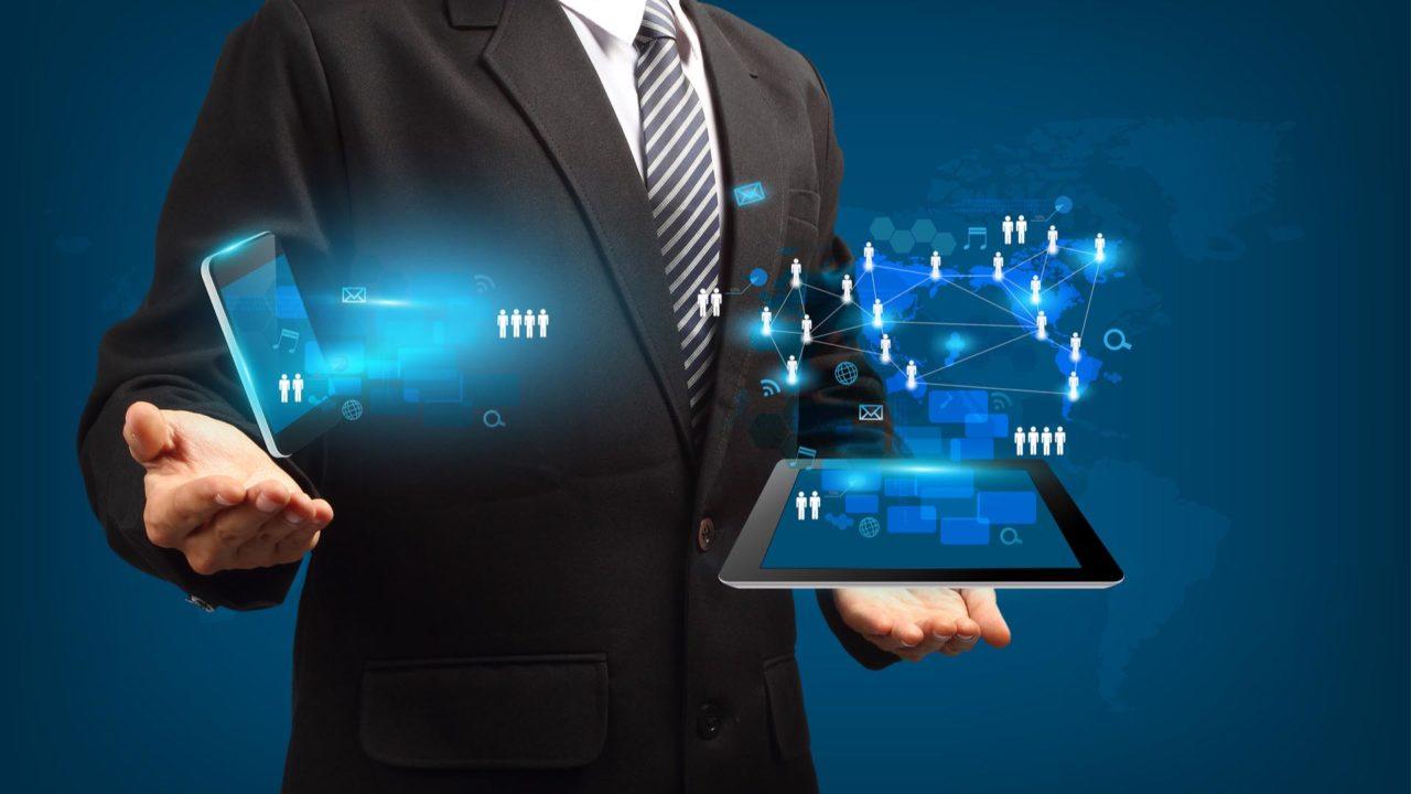 Concept customer Experience servizi finanziari