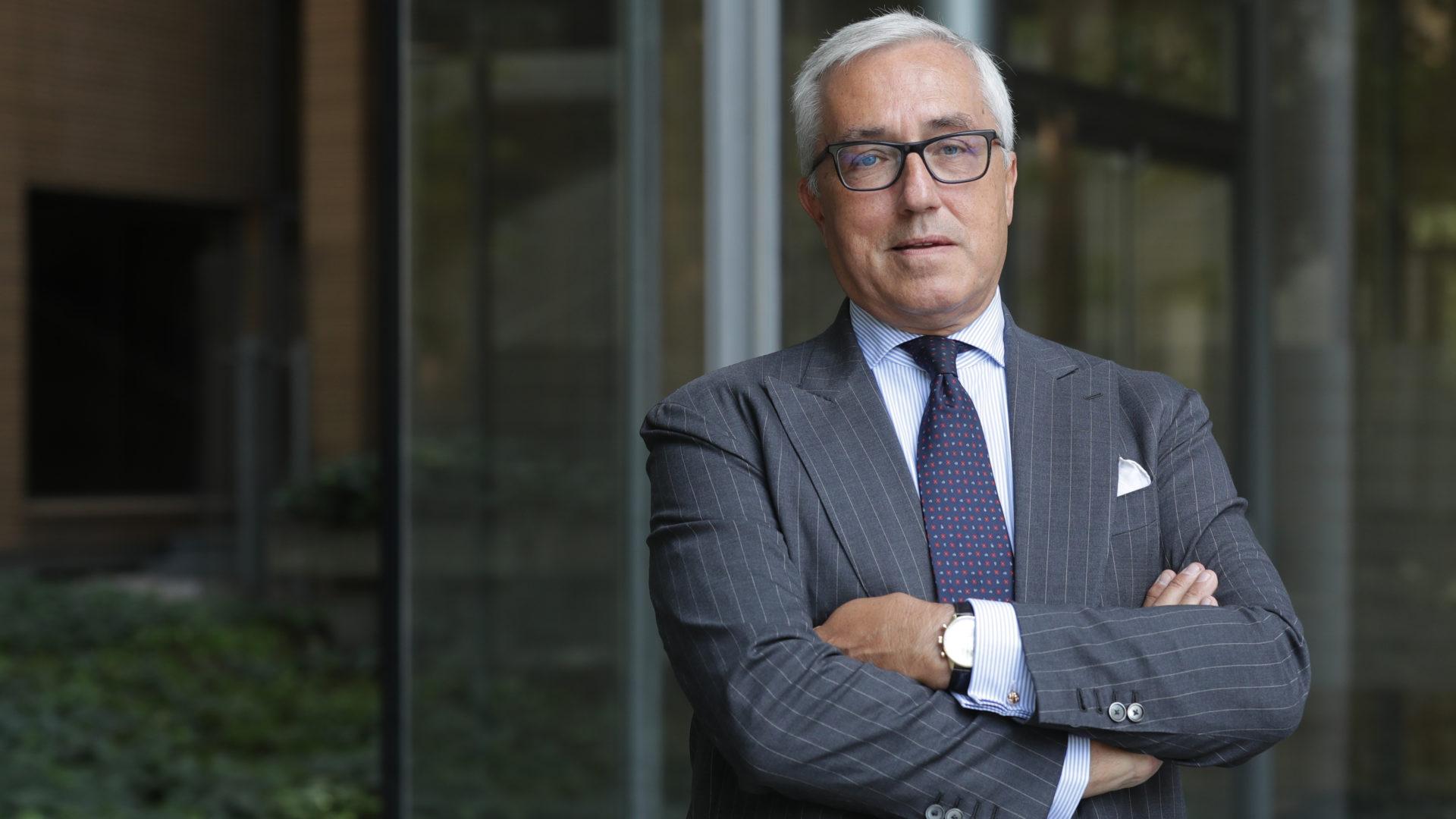 Fabio Benasso Accenture